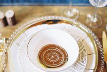 Table Settings / by Keri Branum