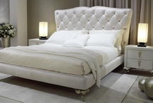 Padded Beds / Padded Beds collection by Cantori
