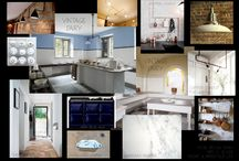 Project: Oliver Kitchen | Laundry Room