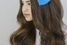 Spring 2015 Hair Accessories