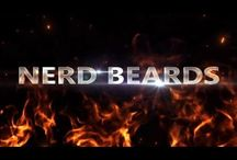 Nerd Beards / This board is all about our web series, Nerd Beards.
