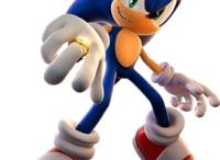 Sonic / Sonic The Hedgehog, héro de Séga est le hérisson le plus célèbre et le plus rapide du monde .  / by faerie003