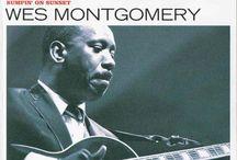 Jazz Album Cover Art