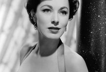Glamour Girls-Eleanor Parker