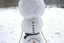 snowmans **