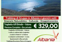 Itinerari in Albania