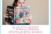 Books!!! / by Tiffany McClintock Draganski