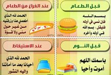 Muslim Daily Practices