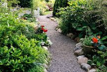 ~Garden Paths & Walkways~