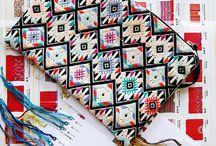 Artisan textiles