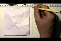 Art...Videos / by Kristeen Hougen Jahner