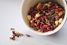 Tea-sing the tastebuds