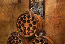 Wine & prosciutto