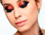 Maquiagem / ....