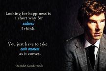 Schauspieler || Benedict Cumberbatch