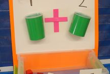 Addition & Subtraction / by Deirdre