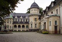 Podróże - Zamki i Pałace
