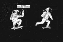 astronot;g