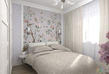 моя спальня