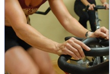 Burn calories Not Gas! / by Spinning®