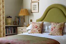 bedroom sypialnia