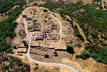 Archaeological sites and museums in #Sulcis Iglesiente area - #Sardinia