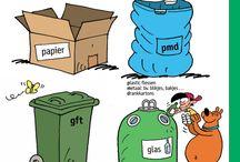 afvalproject
