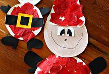 Výtvarka - šikovné ručičky / Tvoření s dětmi