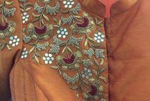embroidery n jardosi work