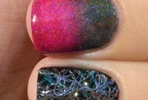 Nails! / by Sara Danielson