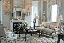 Interior - Timeless Elegance