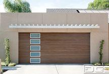Garaje Doors