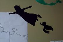 Peter Pan birthday / by Jillian Steger