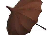 Umbrellas / Paraguas / Parasoles