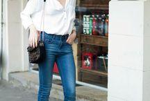 Style Inspiration- Womenswear