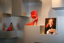JAN JANSEN DUTCH SHOE DESIGNER