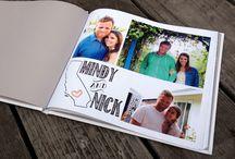 Adoption Profile Book Design + Layout