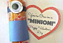 Valentines day! / by Emily Guinta Usher