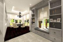Villa Sanur Interior Design / http://tds-creative.com/