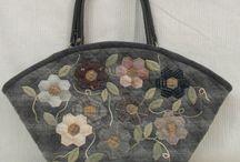 Patchwork borse bolsos sacs bags