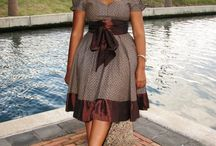 Makoti clothes