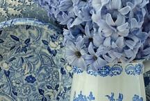 Ceramics - Delft / by Morag Lewer