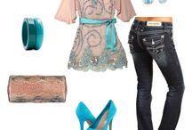 Fashion Ideas / by Christina Rasmussen