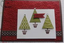 Christmas Cards / by Bonnie Drake