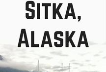 Cruise to Sitka