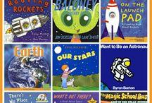 Kid Book Lists