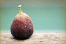 Fabulous Figs / by Lisa DeMattei