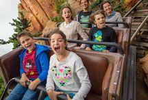 Disneyland Turları / Çocukların ve çocuk kalanların rüyası Disneyland Turları, 499 €'dan başlayan fiyatlarla MNGTurizm.com'da