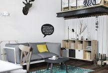 L O F T / Loft Apartments