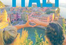Cestování po evropě